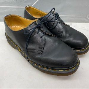 Dr Marten Vintage made in England 3 eye 1461/59 8